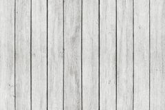 Drewniany tekstury tło, białe drewno deski Grunge myjący drewniany ściana wzór zdjęcia stock