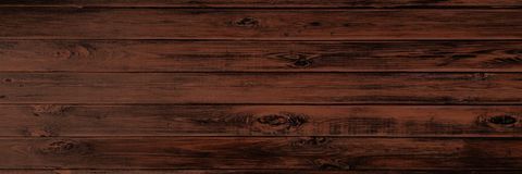 Drewniany tekstury tło, brown drewniane deski Grunge myjący drewno stołu wzoru odgórny widok obrazy stock