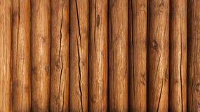 Drewniany tekstury tło, Drzewni bagażniki izoluje teksturę Fotografia Royalty Free