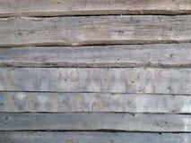 Drewniany tekstury tło, powierzchnia z starych drewnianych desek fotografia royalty free