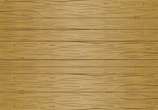 Drewniany tekstury tło również zwrócić corel ilustracji wektora Zdjęcia Stock
