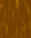 Drewniany tekstury tło również zwrócić corel ilustracji wektora Zdjęcia Royalty Free