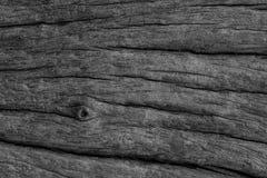 Drewniany tekstury tło z gnarl zdjęcia royalty free