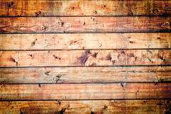 Stary drewniany tekstury tło Obraz Royalty Free
