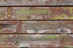 Drewniany tekstury tło Obrazy Stock