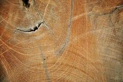 Drewniany tekstury tło Obraz Royalty Free