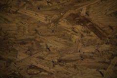 Drewniany tekstury tło, proces w rocznika stylu Zdjęcia Royalty Free