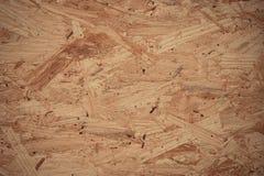 Drewniany tekstury tło, proces w rocznika stylu Obrazy Royalty Free