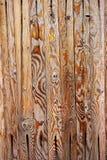Drewniany textured Fotografia Royalty Free