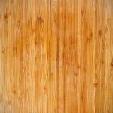 Drewniany tnący kuchenny biurko deski tło Obraz Royalty Free