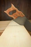 drewniany worshop Fotografia Stock