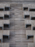 Drewniany Wzór Zdjęcie Stock