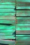 drewniany zarządu Fotografia Stock