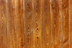Drewniany zaszaluje tło Fotografia Stock