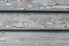 Drewnianych ścian ścierna tekstura fotografia stock