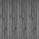 Drewno ściany deski czerni tekstury tło; Naturalny deseniowy drewno w Fotografia Royalty Free
