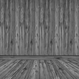 Drewno ściany deski czerni tekstury tło; Naturalny deseniowy drewno w Fotografia Stock