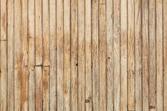 Drewno ściany powierzchnia, drewniana tekstura, vertical wsiada obraz royalty free