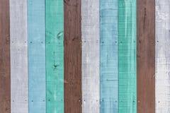 Drewno ściana Zdjęcie Royalty Free