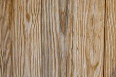 Drewno ściana Obraz Stock