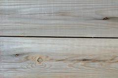 Drewno deska Obrazy Stock