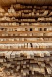 Drewno deski Obrazy Stock