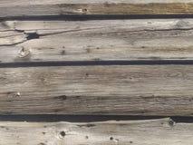 Drewno deskowa tekstura gapi?ca si? zdjęcia royalty free