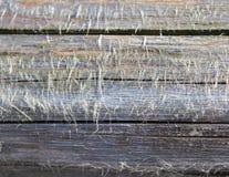 Drewno jako tło Zdjęcie Royalty Free