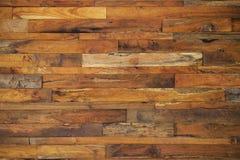 Drewno kasetonuje tło Fotografia Royalty Free
