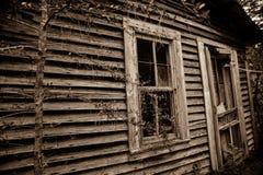 Drewno Obramiający wspominki 2 zdjęcie stock