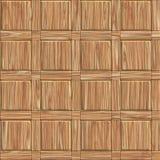 Drewno płytki ilustracja wektor