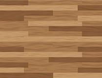 Drewno parkietowy Obraz Royalty Free