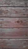 drewno powierzchniowe grau i Burgundy tło Drewniana tekstura Zdjęcie Royalty Free