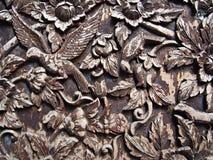 Drewno rzeźbiący Obraz Stock