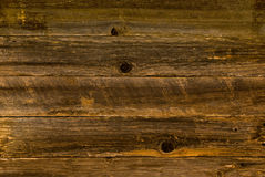 drewno stajni drewno Zdjęcie Royalty Free