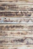 Drewno stołowa tekstura Zdjęcia Stock