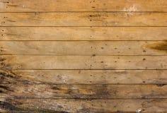 Drewno tekstury deseniowy tło Fotografia Stock