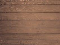 Drewno textured i tło Obrazy Stock