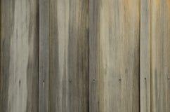 Drewno wzoru ściana Zdjęcie Royalty Free