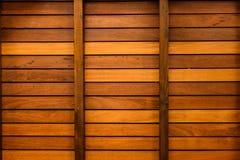 Drewno z kolorowymi wzorami i teksturami obraz stock
