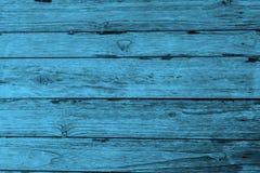 Drewno zaszaluje bławego tekstury tło fotografia stock