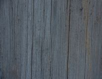 Drewno zaszaluje tekstury tło fotografia stock