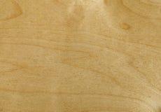 Drewno zbożowa tekstura, sosnowy drewno tekstura drewno, rozprucia rozcięcie Zdjęcia Royalty Free