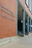 Drexel University, Philadelphia Royalty Free Stock Photos