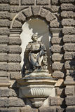 Drezdeńska statua Obrazy Stock