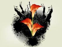 dribble μελανωμένος λουρίδα ελεύθερη απεικόνιση δικαιώματος