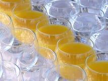 dricker nytt Royaltyfria Foton