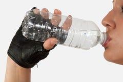 dricksvatten Arkivbilder