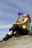 dricksvatten Arkivfoto
