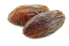 Drie date fruit Royalty Free Stock Image